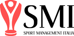 SMI – Sport Management Italia Logo